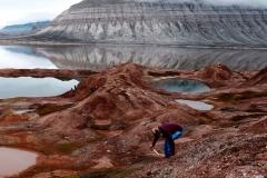 Glacial deposits
